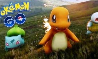 Pokémon Go no Brasil. Divulgação: Meio&Mensagem